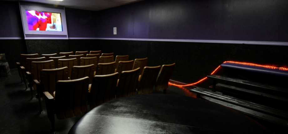 Our Movie Theater